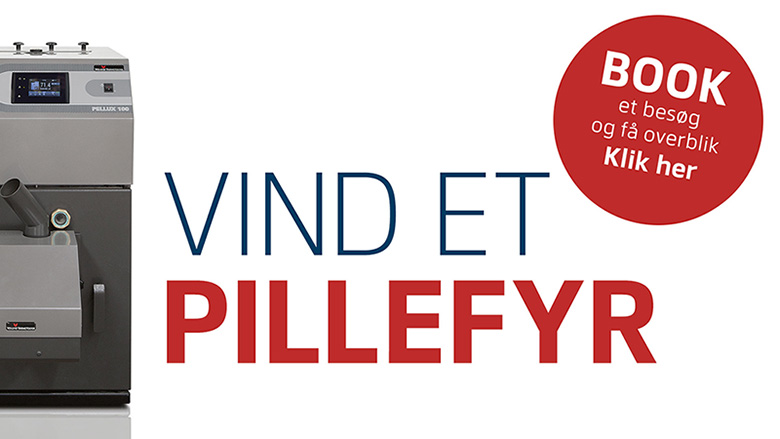Pillefyr Vølund