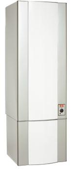 Vølund varmtvandsbeholder - El 200 - 450 liter